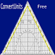 Unit Conversions for General,Engineering use Free by ChemEng Software Design