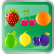Candy Fruit Puzzle by michell