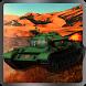 Tank Wars Blitz Tank Battle by Games Revolution
