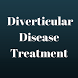 Diverticulosis Treatments 2017 by Heyappmaker