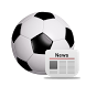Football News by Kenwa Entertainment