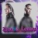 Letras de Zion y Lennox con la mejor música by Lyrics Musica Mp3