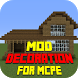 Mod Decoration for MCPE by Major Mods