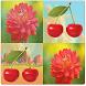 Flower Match Game by dalatcitystudio