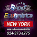 RADIO ECUAMERICA INTERNATIONAL by Nobex Technologies