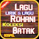 Full Lagu Rohani Batak 2017 by musicdev