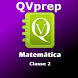 QVprep Matemática Classe 2 by PJP Consulting LLC