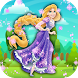 Adventures Princess Rapunzel by Stores4All