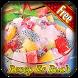 Recipe Ice Fruit by Kayla Azriel