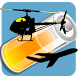 RC-Battery Flight Log by Thorsten Wruck