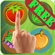 Touch Fruits HD by ABYOS