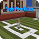 New Super Power Soccer PE Maps by AOC MAP PE