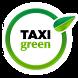 Green Taxi ZAMAWIACZKA by ESYSCODER