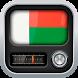 Madagascar Radios by Radios Gratis - Free Radios