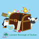Sutton Library Treasures by Solus UK Ltd