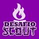 Desafio Scout