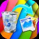 Recuperar fotos borradas by saby-app