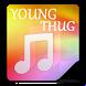 Young Thug Songs & lyrics by PrimeKing Studio