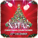 Christmas Countdown - count the days to xmas! by Vidalti