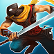 Shadow Blade by Crescent Moon Games