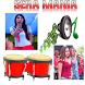 Dangdut Sera Mania And Via Vallen by Mahkota Team