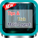 All Tips & Trick Game Mobile Legend by Frenki Tahir