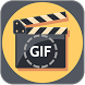 Gif Maker & Gif Editor by katy Studio