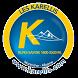 Karellis WebCam by Michel Gauzins