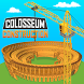 Colosseum Construction : Building Simulator Games by OneTen Games