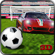 Car Football Simulator 3D