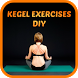 Kegel Exercises DIY