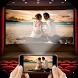 HD Video Projector Simulator-Video Projector Prank by Devbhoomi Apps