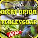 Kicau Opior Terlengkap Top Gacor Mp3 by Indo Barokah94