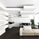 Modern Ceiling Design by norsil