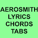 Aerosmith Lyrics and Chords by KharchenkoAlexey
