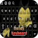 Bendy Keyboard Theme HD by Liorabo