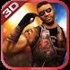 Hong Kong Gang Fight by App Teeka - free action and racing 3d games