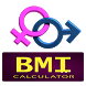 Bmi and weight loss tracker by bittu