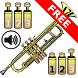Trumpet Fingering Chart FREE by AndroidAddict