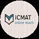 iCMAT Online Exam by npchikani