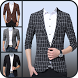 Casual Men Photo Suit by The Fashion World
