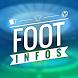 Infos Foot