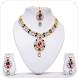 Necklace Jewellery Design 2016 by vijash