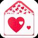 اجمل رسائل عيد الحب 2017 by Talented apps