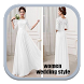 Women Wedding Dress Styles by Rose Production