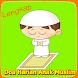Doa Harian Anak Muslim Lengkap by Seraphina Shine Dev