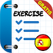 Learn Spanish Exercise Free by learnapp