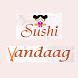 Sushi Vandaag by SiteDish.nl