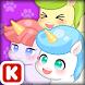 Animal Judy: Unicorn care by ENISTUDIO Corp.