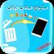 إسترجاع الملفات المحذوفة من الهاتف by Developpeur Mohamed BG